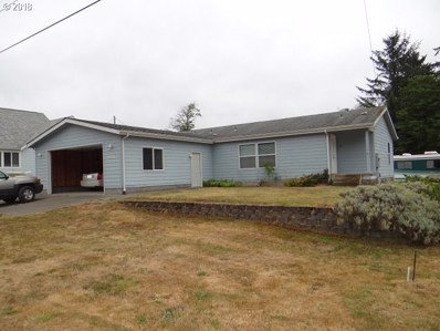 1050 Broadway Ave, Winchester Bay, OR 97467 - MLS#: 18610026