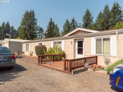 1546 41ST Ave, Sweet Home, OR 97386 - MLS#: 18610388