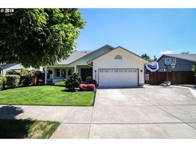 4097 Torrington Ave, Eugene, OR 97404 - MLS#: 18610624