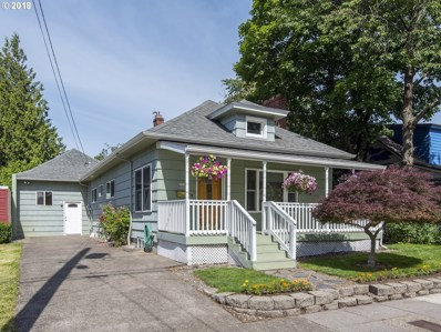 353 NE 72ND Ave, Portland, OR 97213 - MLS#: 18610831