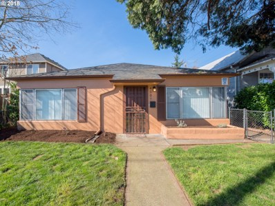 4507 SE 67TH Ave, Portland, OR 97206 - MLS#: 18610904