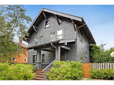 3015 NE Weidler St, Portland, OR 97232 - MLS#: 18610950
