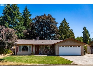 1050 N Lupine Ct, Canby, OR 97013 - MLS#: 18611184