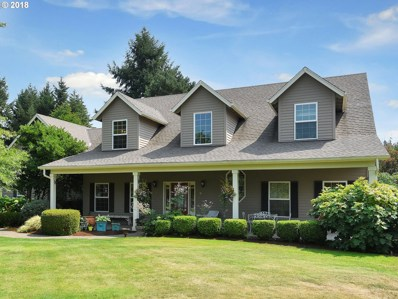 2450 SW Buckman Rd, West Linn, OR 97068 - MLS#: 18611207