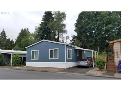 16921 SE 80TH Pl, Milwaukie, OR 97267 - MLS#: 18611347