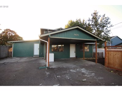 7835 SE 62ND Ave, Portland, OR 97206 - MLS#: 18611686
