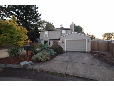 204 Christopher Ct, Molalla, OR 97038 - MLS#: 18611765