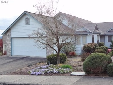 505 NW Willamette Ct, McMinnville, OR 97128 - MLS#: 18611816