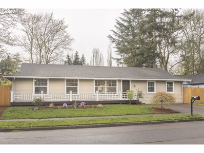 18030 NW Park View Blvd, Portland, OR 97229 - MLS#: 18611924