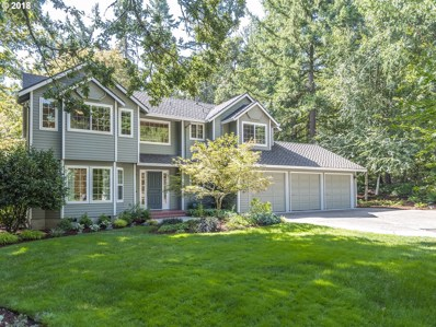 4804 Heritage Ln, Lake Oswego, OR 97035 - MLS#: 18612021