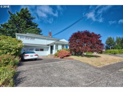 1606 Cottonwood Ave, Coos Bay, OR 97420 - MLS#: 18612023