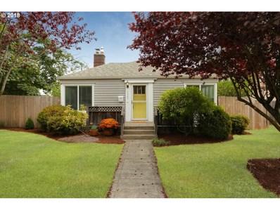 7505 NE Prescott St, Portland, OR 97218 - MLS#: 18612495