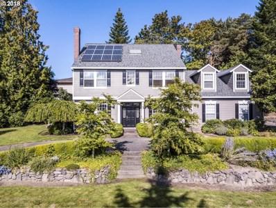 1970 NW Millcrest Pl, Portland, OR 97229 - MLS#: 18612614