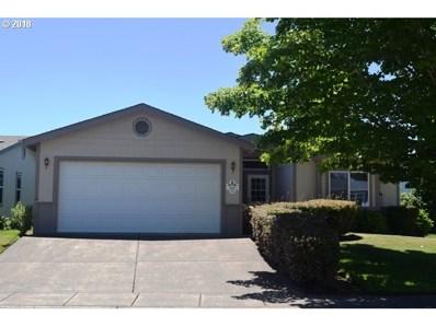 169 Village Dr, Cottage Grove, OR 97424 - MLS#: 18612809