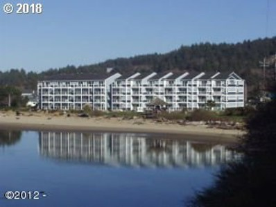5201 SW Hwy 101 UNIT 402, Lincoln City, OR 97367 - MLS#: 18612827