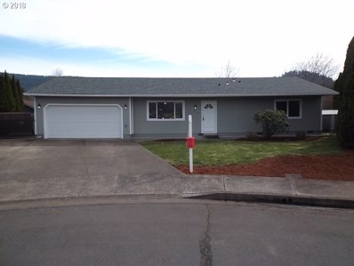 819 67TH Pl, Springfield, OR 97478 - MLS#: 18612957