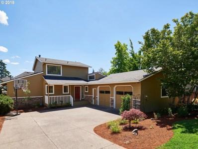 11060 NW Ridge Rd, Portland, OR 97229 - MLS#: 18613116