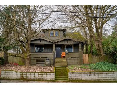 4506 NE Garfield Ave, Portland, OR 97211 - MLS#: 18613271