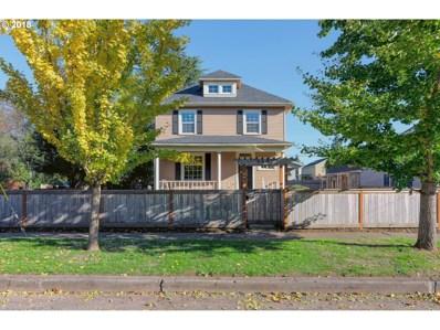 4877 N Girard St, Portland, OR 97203 - MLS#: 18613351