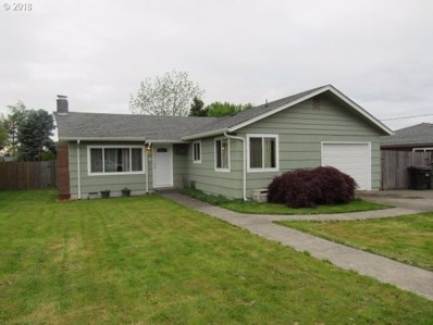 2245 36TH Ave, Longview, WA 98632 - MLS#: 18613416