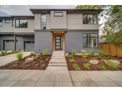 2115 SE Lambert Ave, Portland, OR 97202 - MLS#: 18613589