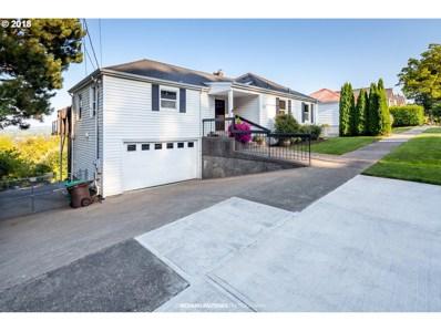 7442 SW Corbett Ave, Portland, OR 97219 - MLS#: 18613778