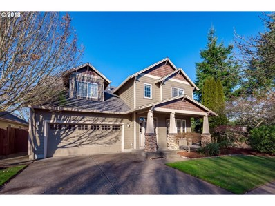 17617 SW Woodhaven Dr, Sherwood, OR 97140 - MLS#: 18613914
