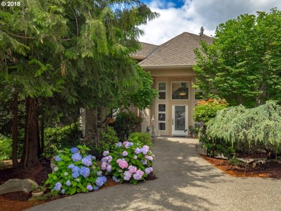 3710 Marquis Ct, Lake Oswego, OR 97034 - MLS#: 18613919