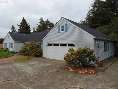 2215 14TH Ct, North Bend, OR 97459 - MLS#: 18614212