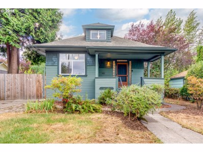 7029 NE Mallory Ave, Portland, OR 97211 - MLS#: 18614359