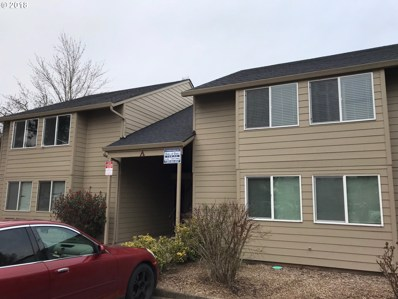 1060 Park Ave UNIT A-4, Woodburn, OR 97071 - MLS#: 18614371