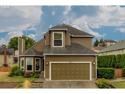 4223 SE Anderegg Dr, Portland, OR 97236 - MLS#: 18614626