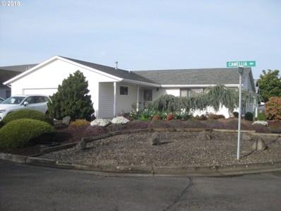 2197 Camellia Way, Woodburn, OR 97071 - MLS#: 18614679