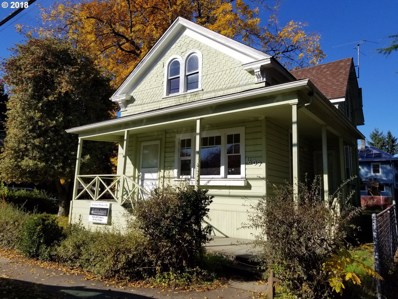 1609 SE Umatilla St, Portland, OR 97202 - MLS#: 18614866