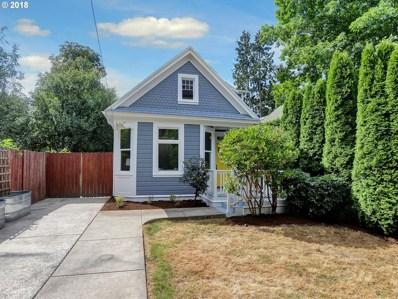 616 NE Russell St, Portland, OR 97212 - MLS#: 18614925