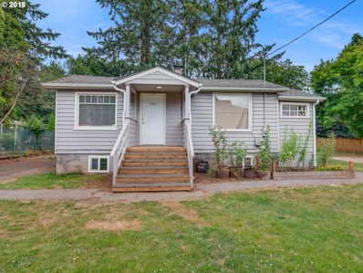 17448 SE Marie St, Portland, OR 97236 - MLS#: 18614945