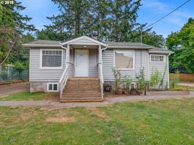17448 SE Marie St, Portland, OR 97236 - MLS#: 18614945