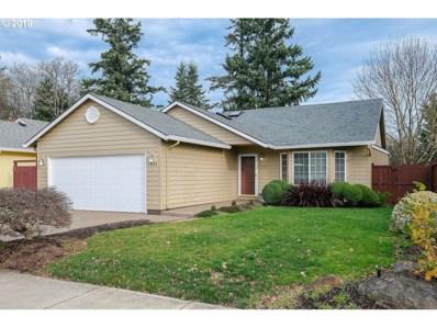 19438 Silverfox Pkwy, Oregon City, OR 97045 - MLS#: 18615095