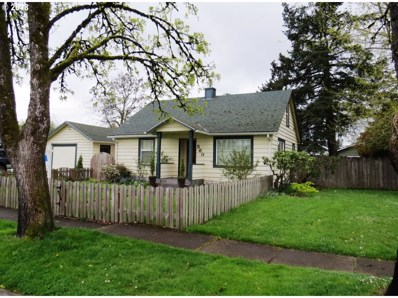 560 22ND St, Springfield, OR 97477 - MLS#: 18615359