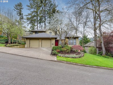 3501 SW Illinois St, Portland, OR 97221 - MLS#: 18615784