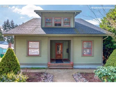 1614 22ND Ave, Forest Grove, OR 97116 - MLS#: 18615913