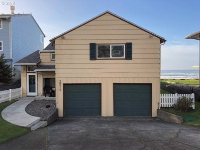 3315 SW Anchor Ave, Lincoln City, OR 97367 - MLS#: 18616131