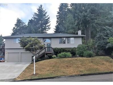 2710 NE 110TH St, Vancouver, WA 98686 - MLS#: 18616200