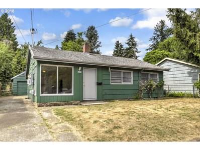 8226 N Swenson St, Portland, OR 97203 - MLS#: 18616223