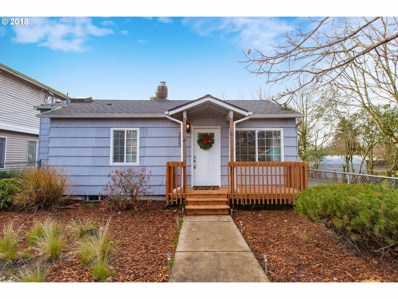 205 SE 126TH Ave, Portland, OR 97233 - MLS#: 18616475