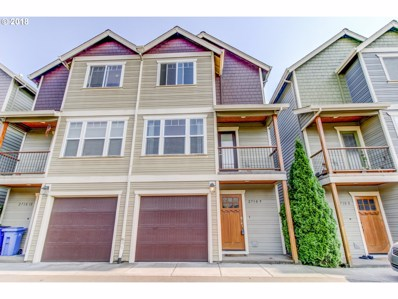 2710 SE 141ST Ave UNIT #9, Portland, OR 97236 - MLS#: 18616647