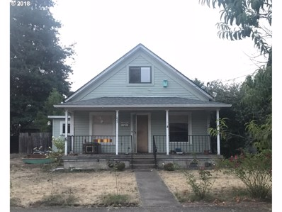 226 E Madison Ave, Cottage Grove, OR 97424 - MLS#: 18616787