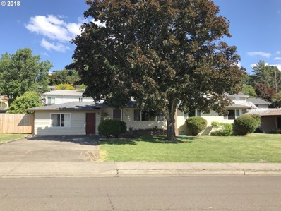 2165 NW Kline St, Roseburg, OR 97471 - MLS#: 18616809