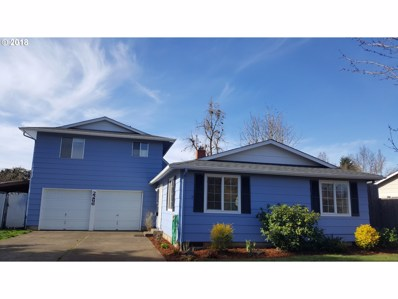2266 10TH St, Springfield, OR 97477 - MLS#: 18616828
