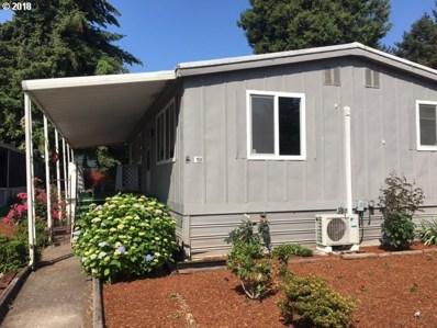 1475 Green Acres Rd UNIT 159, Eugene, OR 97408 - MLS#: 18617059